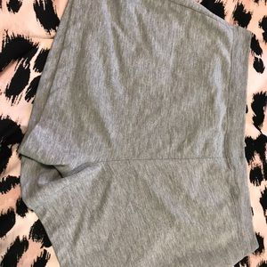Cato Shorts - Cato Grey Lounge Shorts